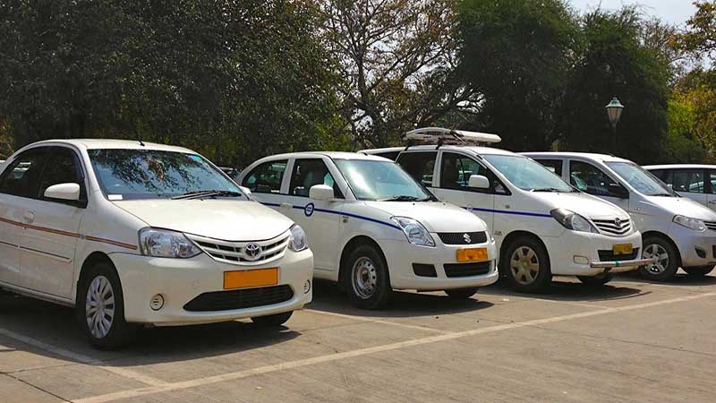 Car hire company Rajasthan 5