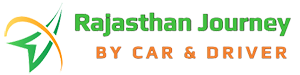 Rajasthan Journey By Car & Driver logo