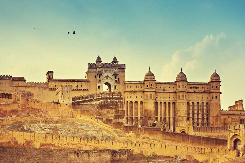 Rajasthan Honeymoon Tour Main
