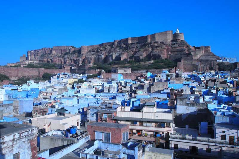 Rajasthan weekend tour main