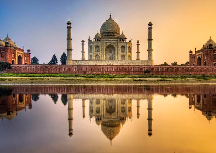 Golden triangle packages 2