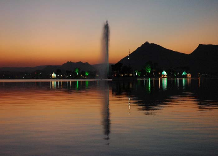 Udaipur Mt. Abu tour 2