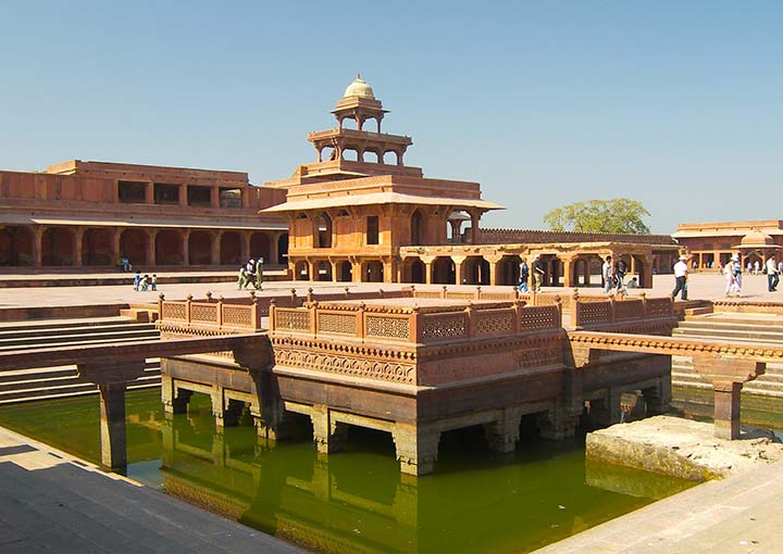 Golden triangle packages 3